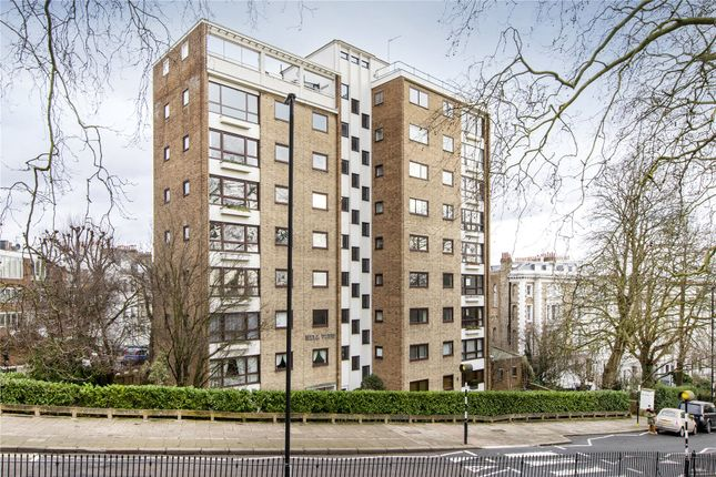 2 bed flat for sale in Primrose Hill Road, Primrose Hill, London NW3