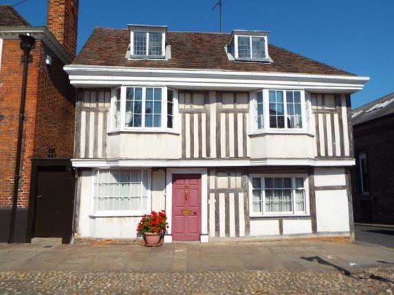 Thumbnail Property for sale in Court Street, Faversham, Kent