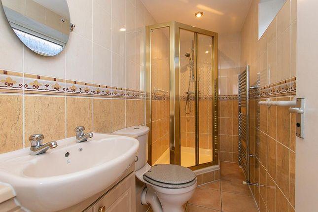 Shower Room of Coningsby Road, Woodthorpe, Nottingham NG5