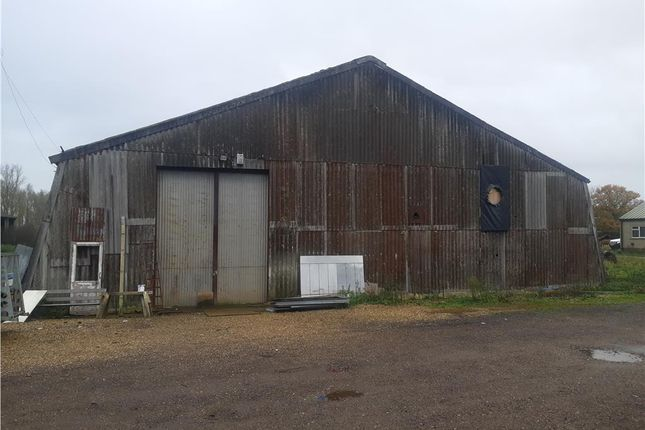 Thumbnail Light industrial to let in Unit 10, Beech Farm, Coopers Green Lane, St Albans