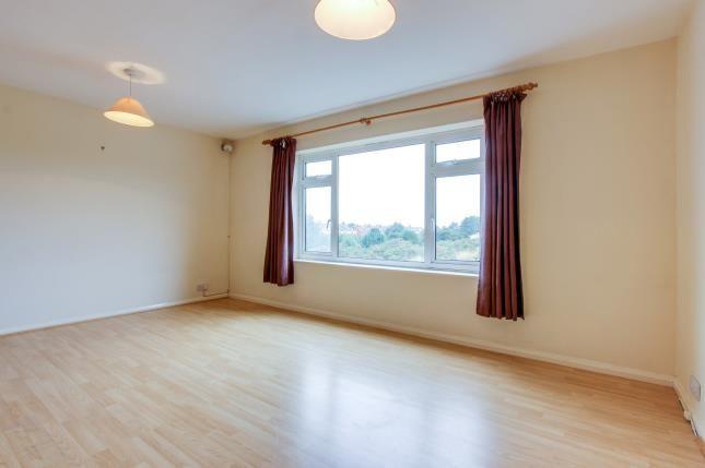 Lounge / Bedroom of Woodlands Court, Woodlands Road, Lytham St. Annes, Lancashire FY8