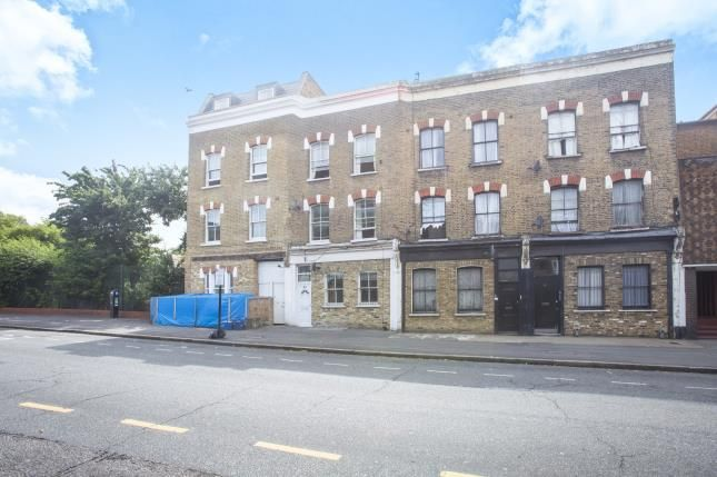 Thumbnail Terraced house for sale in Hackney, London, England
