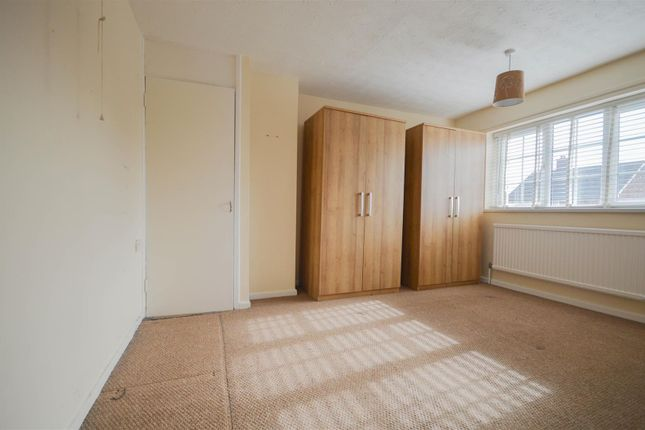 Master Bedroom of Chaucer Road, Peterborough PE1