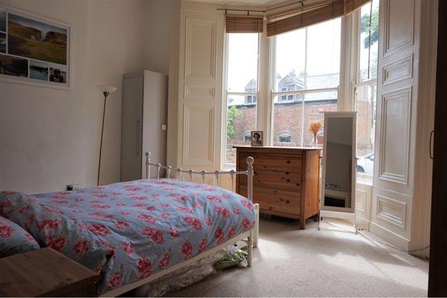 Master Bedroom of Park Place West, Sunderland SR2