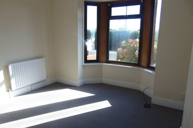 Thumbnail Terraced house to rent in Southampton Road, Eastleigh