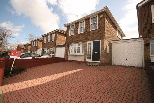 3 bed detached house for sale in Oliver Road, Ladywood, Birmingham