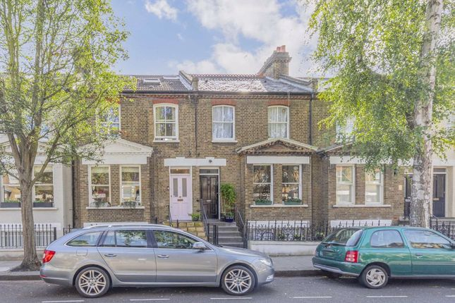 Thumbnail Terraced house for sale in Archel Road, London