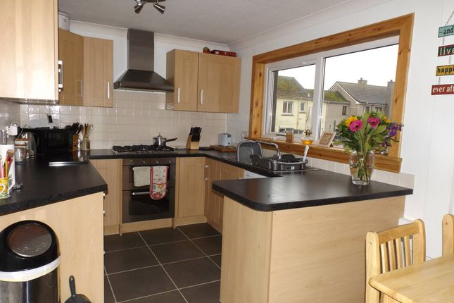 Thumbnail Terraced house for sale in Tong, Isle Of Lewis