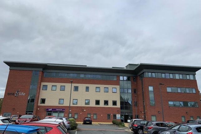 Thumbnail Office to let in One Life Health Centre, Linthorpe Road, Middlesbrough