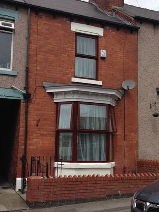 Thumbnail Terraced house to rent in Gainsford Road, Sheffield, South Yorkshire