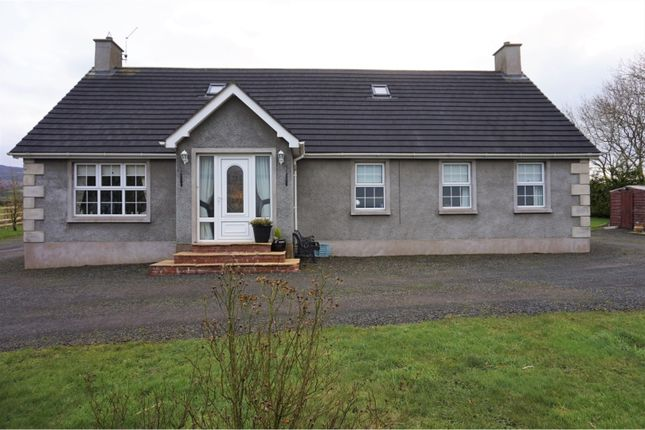 Thumbnail Detached bungalow for sale in Carnalbanagh Road, Broughshane