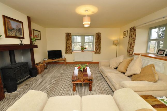 Thumbnail Property for sale in Coopers Cleuch, Langburnshiels, Hawick
