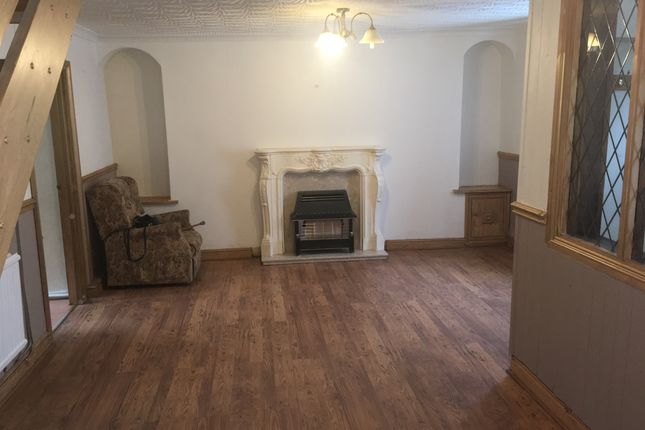 Thumbnail Terraced house for sale in Furnace Road, Pontygwaith, Ferndale