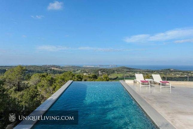 5 bed villa for sale in Cala Conta, Sant Josep, Ibiza