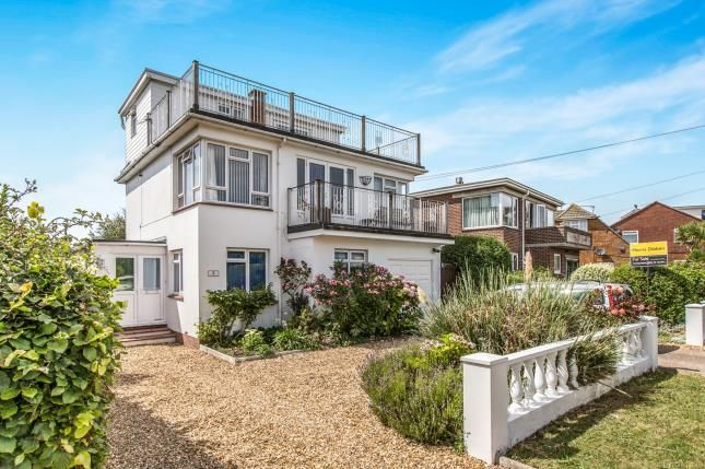 Thumbnail Detached house for sale in Wittering Road, Hayling Island