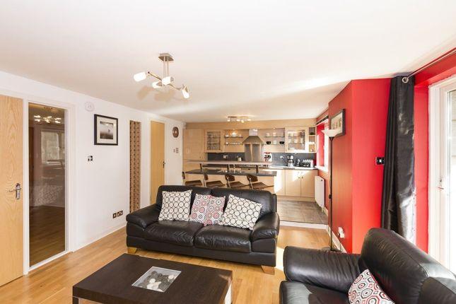 Thumbnail Flat to rent in Riverside Drive, Aberdeen