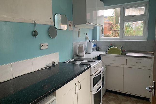 Kitchen of George Street, Pocklington, York YO42
