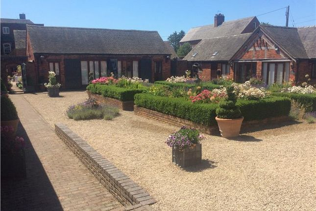 Thumbnail Office to let in The Coach House, Hurley Hall Barns, Hurley, Warwickshire