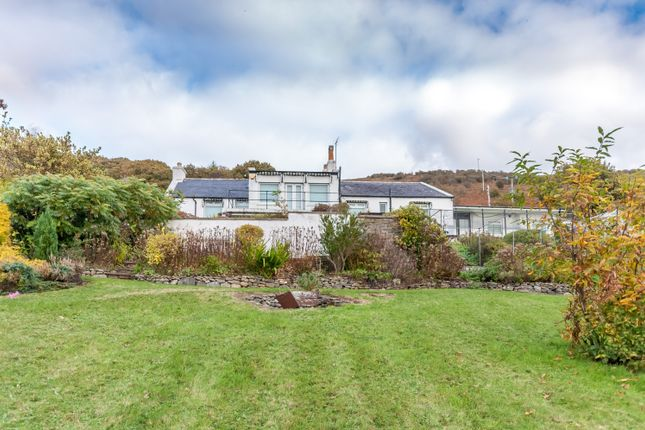 Thumbnail Detached house for sale in Marchburn, Cairnryan