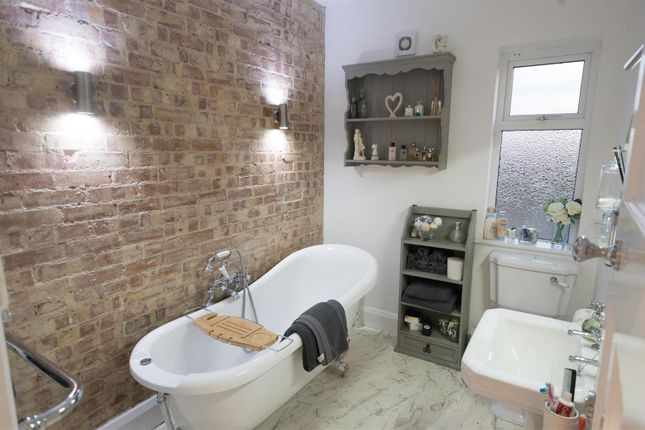 Bathroom of Lynn Road, Grimston, King's Lynn PE32