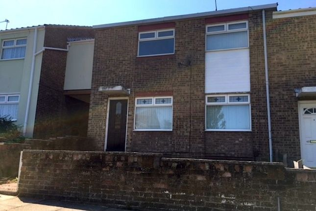 Thumbnail Property to rent in Hartlepool, Bodmin Grove, Throston