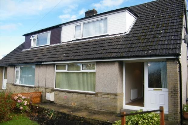 Thumbnail Bungalow to rent in Hawthorn Avenue, Brookhouse, Lancaster