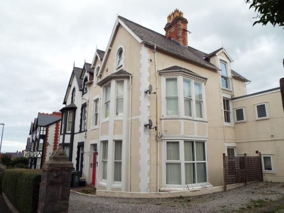 Thumbnail Flat for sale in Woodland Road West, Colwyn Bay, Conwy