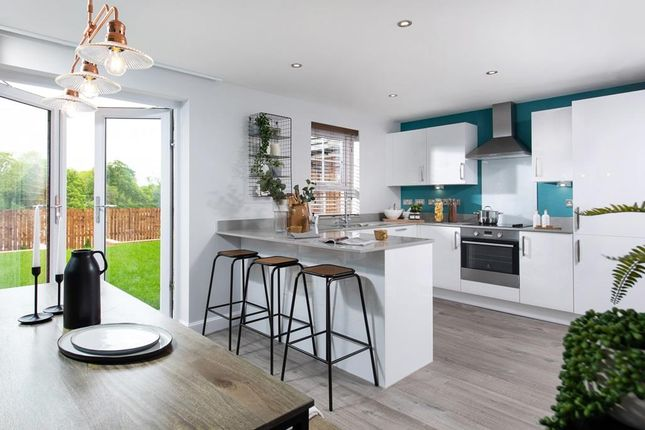 """Thumbnail Detached house for sale in """"Chester"""" at Dale Way, Fernwood, Newark"""