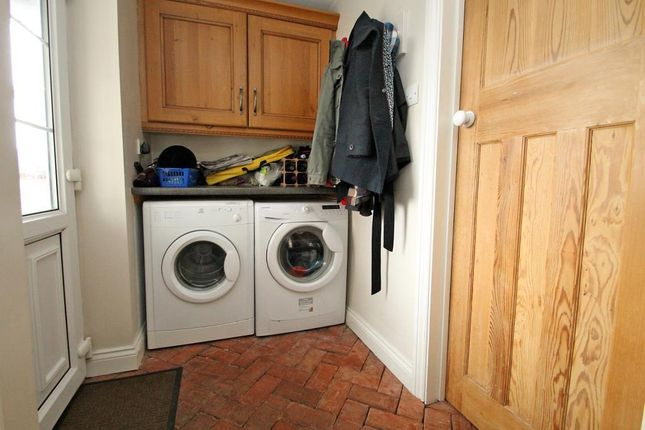 Utility Room of Wymondham Close, Arnold, Notttingham NG5