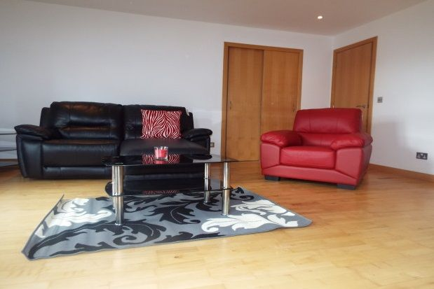 Thumbnail Flat to rent in 161 High Street, Merchant City