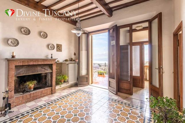 2 bed town house for sale in Via Moglio, Montalcino, Siena, Tuscany, Italy
