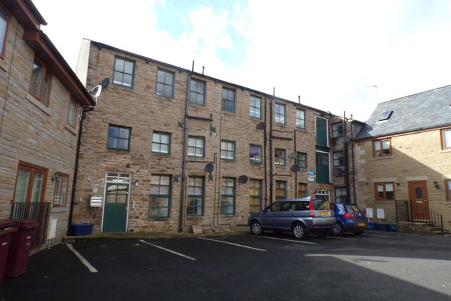 Thumbnail Flat to rent in Helm Mill, Padiham