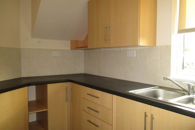 3 bed detached house to rent in Bretteville Close, Woodbury, Exeter