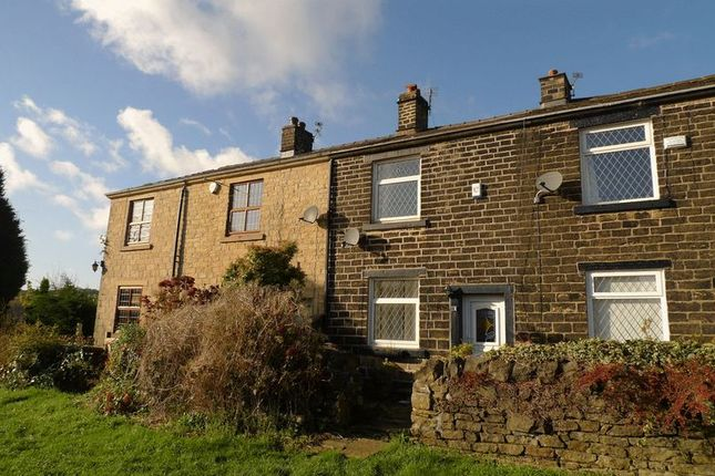 Thumbnail Cottage to rent in Tong Fields, Egerton, Bolton
