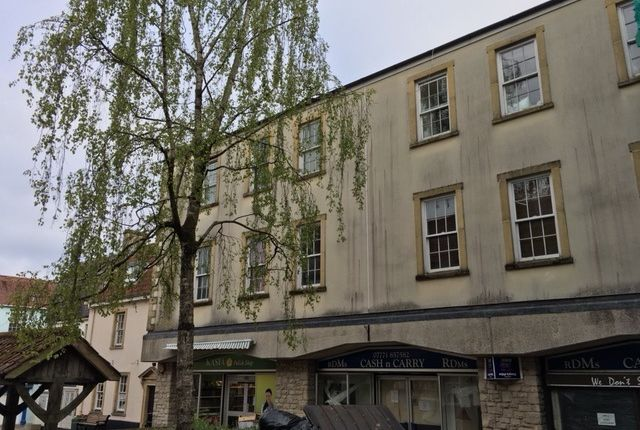 2 bed flat to rent in Church Lane, Shepton Mallet