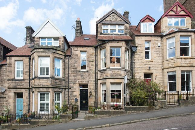 Thumbnail Town house for sale in 15 Argyle Street, Alnmouth