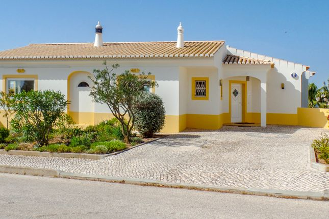 Villa of Budens, Vila Do Bispo, Portugal