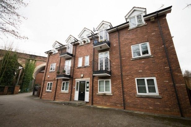 Thumbnail Flat to rent in Archway Walk, Newton-Le-Willows