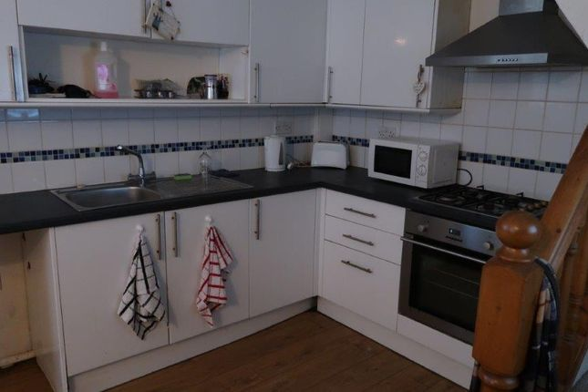 Kitchen of Bute Street, Treorchy CF42