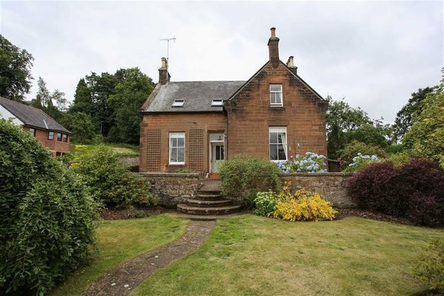 Thumbnail Detached house for sale in Maxwell Street, Dumfries