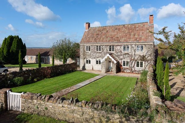 Thumbnail Country house for sale in Stanton Wick, Pensford, Bristol