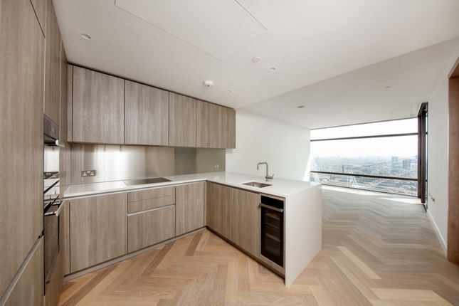 1 bed flat for sale in Principal Tower, Worship Street, London, Greater London EC2A