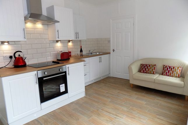 Thumbnail Semi-detached house for sale in Dunraven Street, Cwmgwrach, Neath, Neath Port Talbot.