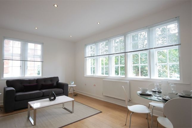 Thumbnail Flat to rent in Marianne Close, London
