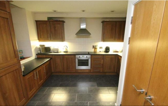 Thumbnail Flat to rent in Granary Wharf, Steam Mill Street, Chester