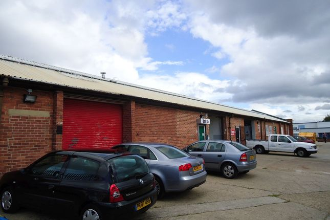 Thumbnail Light industrial to let in Ashbrooke Park, Leeds