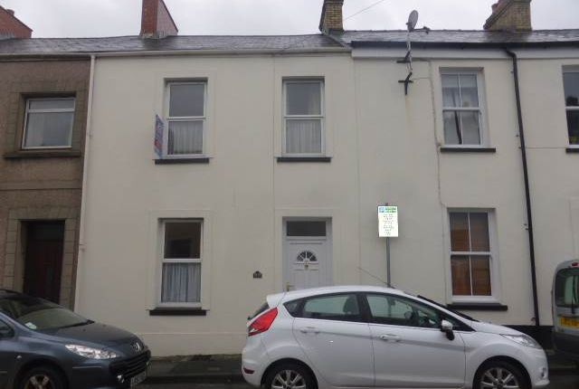 Thumbnail Property to rent in Morley Street, Carmarthen, Carmarthenshire