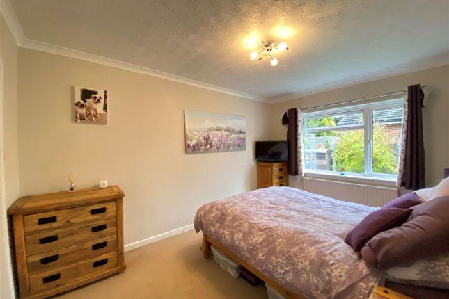 Bedroom 1 of Church Road, Pamber Heath, Tadley RG26