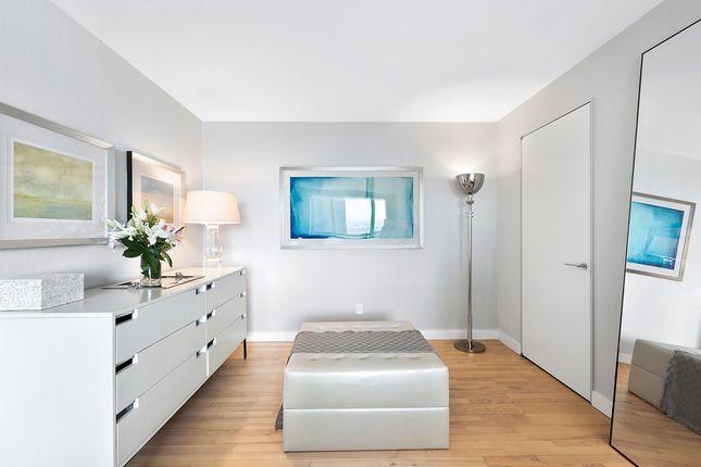 Dressing Room of Manhattan, New York, Usa