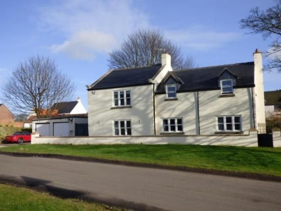 Thumbnail Property for sale in The Green, Hett, Durham